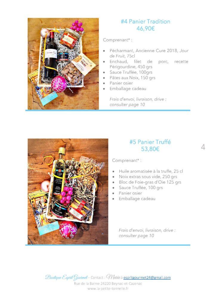 Catalogue page 4