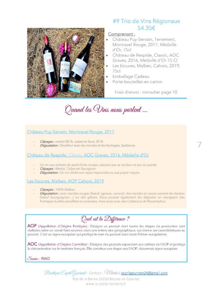Catalogue page 7