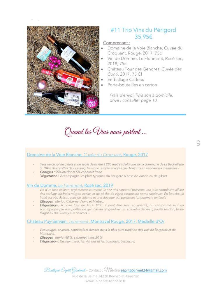 Catalogue page 9